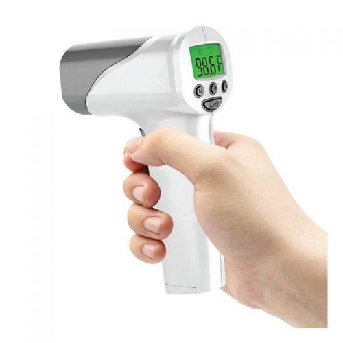 Bezkontaktní infračervený teploměr FAMIDOC FDIR-V22 (2v1)
