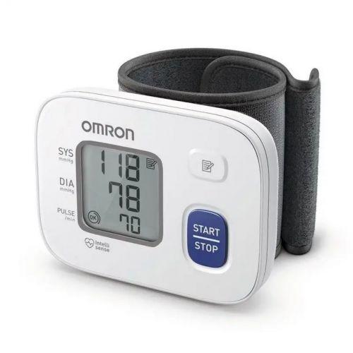 Tonometr OMRON RS2 (na zápěstí)